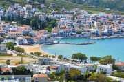3 leuke plaatsen op eiland Andros